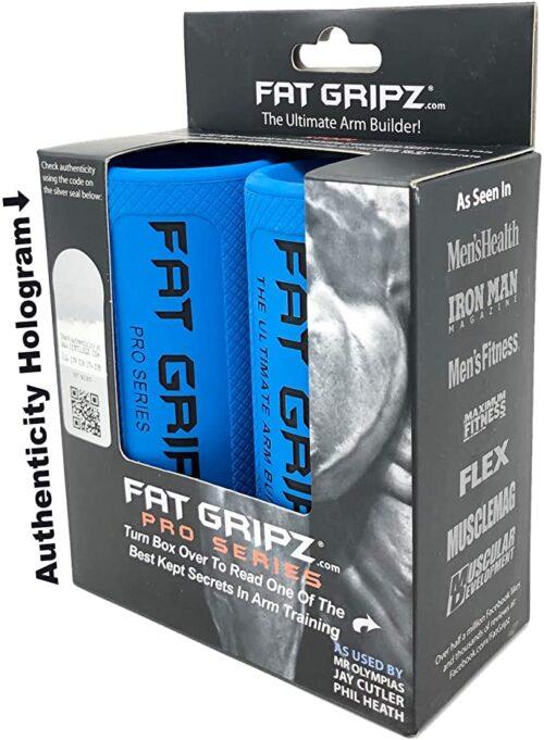 New Fat Gripz