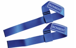 IronMind Strong-Enough Lifting Strap