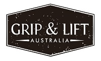 Grip & Lift Australia Logo
