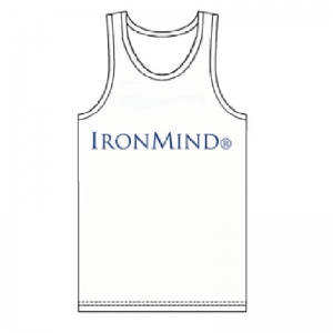 IronMind Tank Top