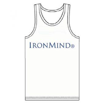 IronMind Tank Top