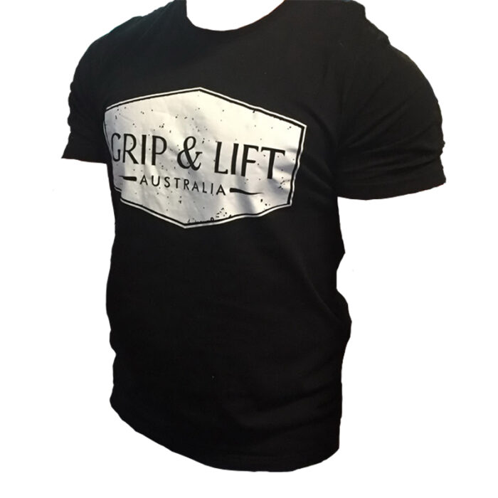 Grip & Lift T-Shirt