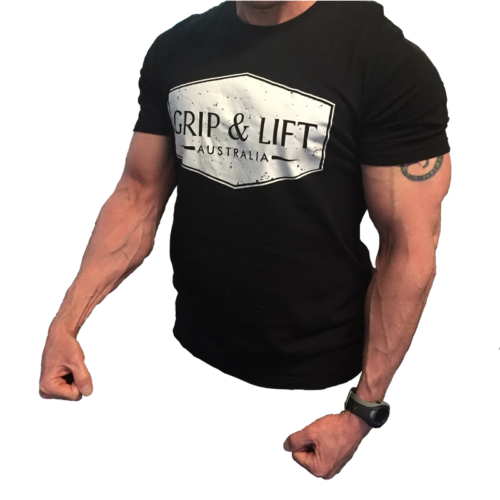 Grip & Lift T-Shirt