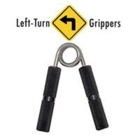 Left Turn Trainer Gripper