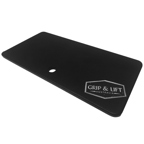 Grip & Lift Pinch Plate