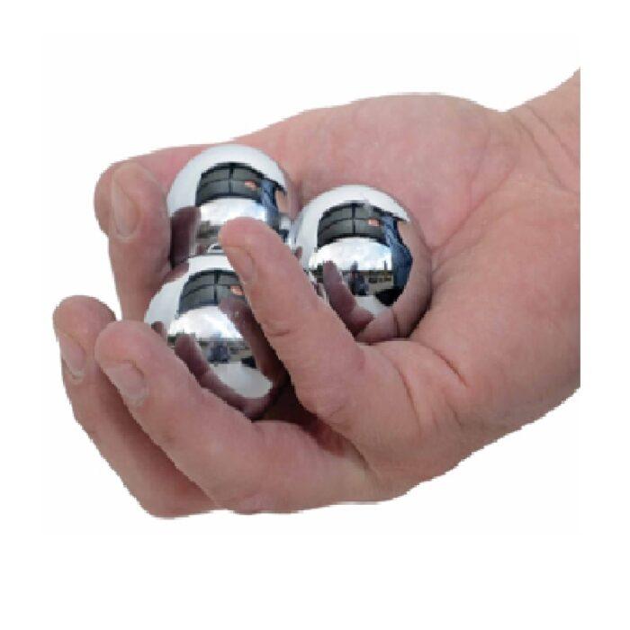 Dexterity Balls