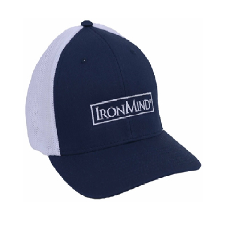IronMind FlexFit Hat