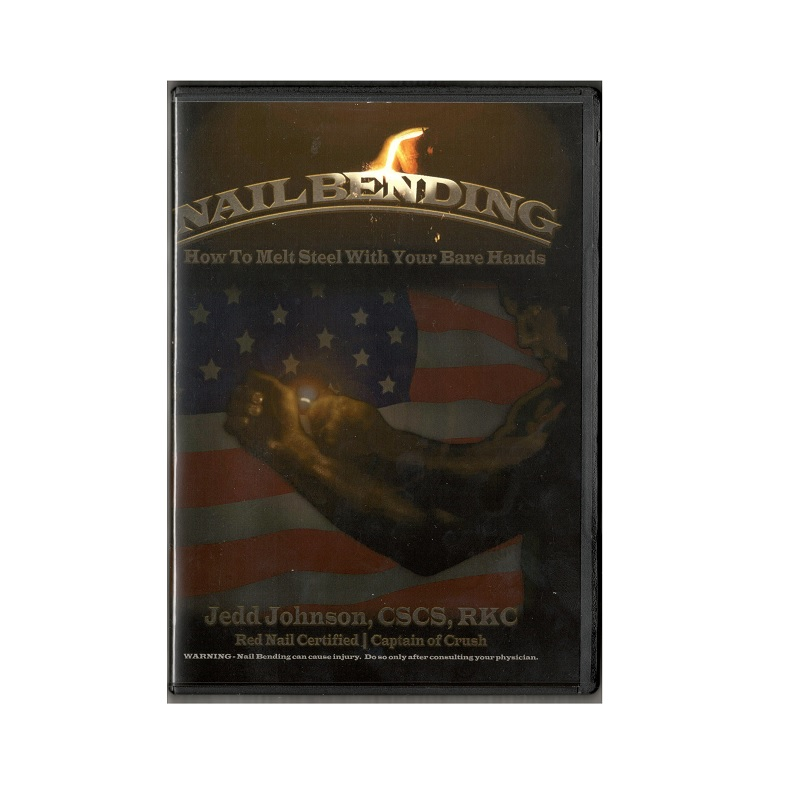 Nail Bending Training DVD