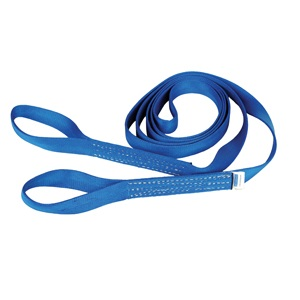 IronMind Tow Strap
