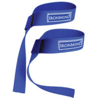 IronMind Blue Twos Lifting