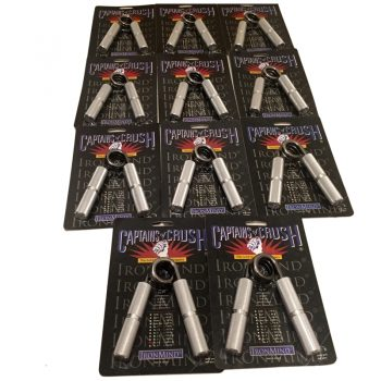 Captains of Crush Grippers Complete Set