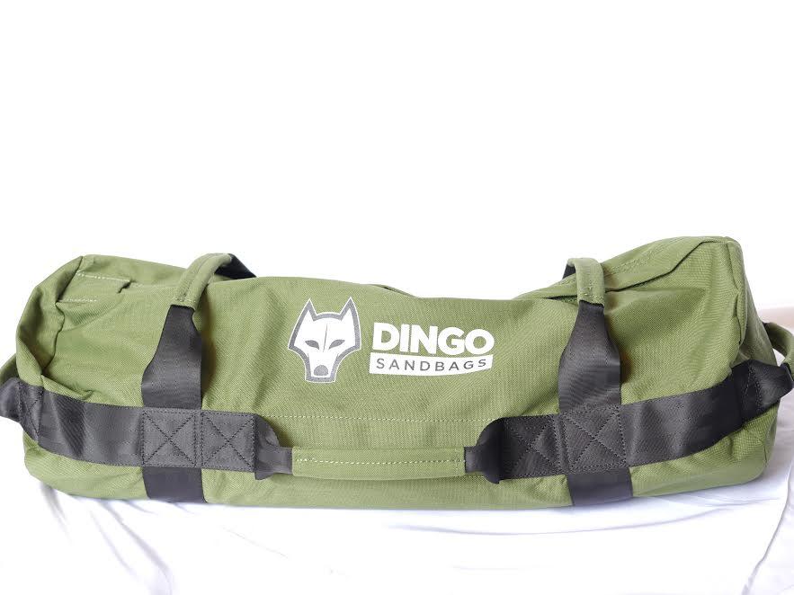 Dingo Medium Sand Bag