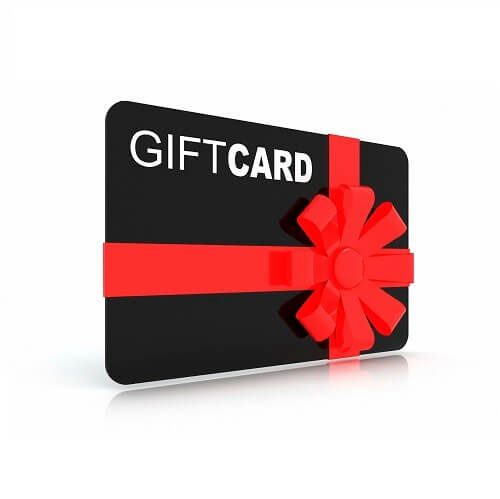 Grip & Lift Gift Card