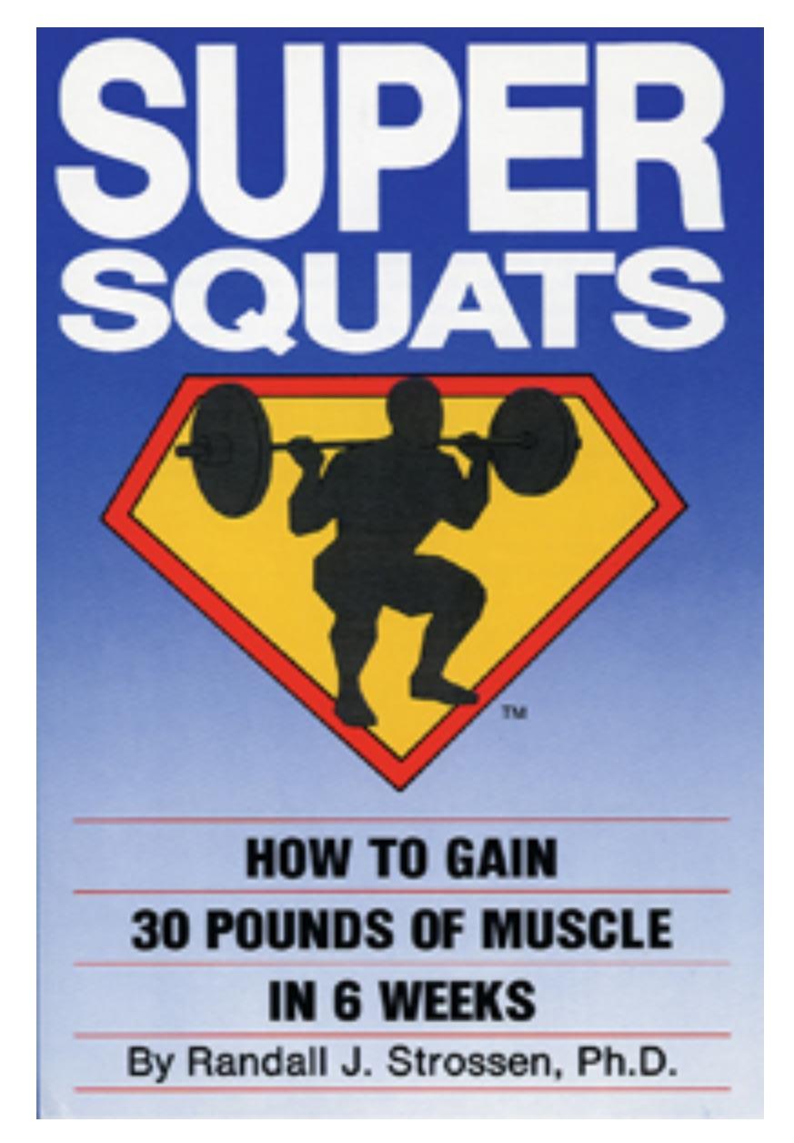 Super Squats