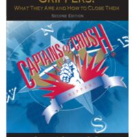 Captains of Crush Grippers Book