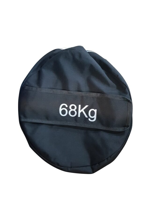 68kg Strongman Sandbag
