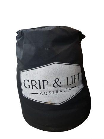 Grip & Lift 138kg Strongman Sandbag