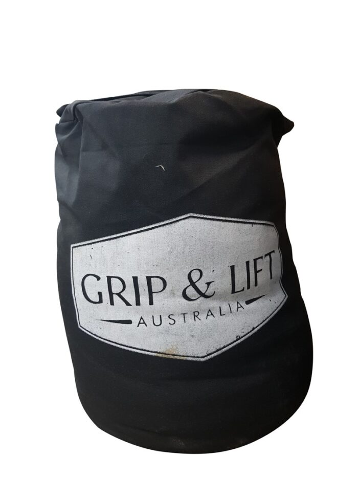 Grip & Lift 138kg Strongman Sandbag