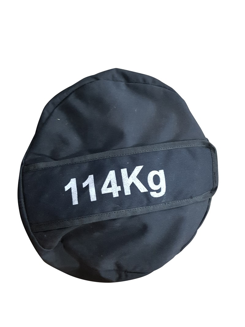 Grip & Lift 114kg Strongman Sandbag