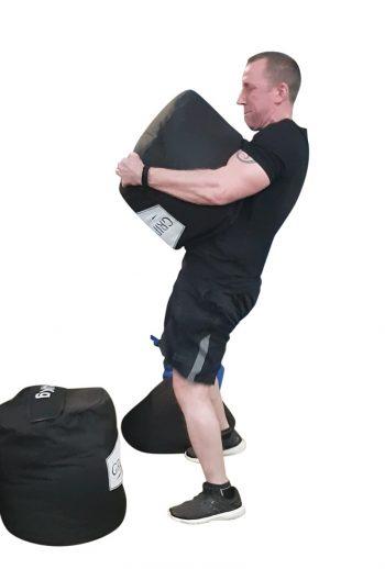 Strongman Sandbag