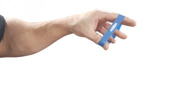 Extensor Hand Bands
