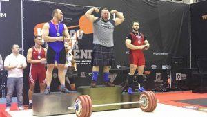 Jordan BIGGIE Steffens Champion