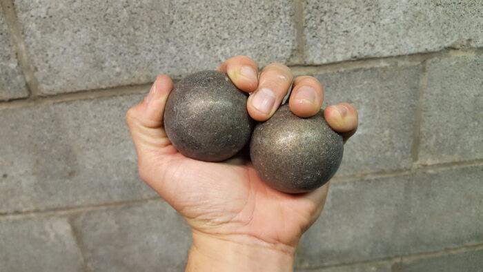 Dexterity Balls Big