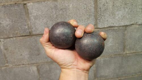 Dexterity Balls Humongous